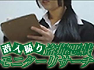 セックスアダルト動画|盗SATU悪戯モニターリサーチ|丸見えまんこ