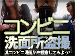 セックスアダルト動画|コンビニ洗面所盗SATU|マンコ