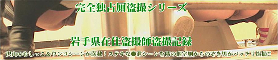 セックスアダルト動画|岩手県在住盗撮師盗撮記録|オマンコ丸見え