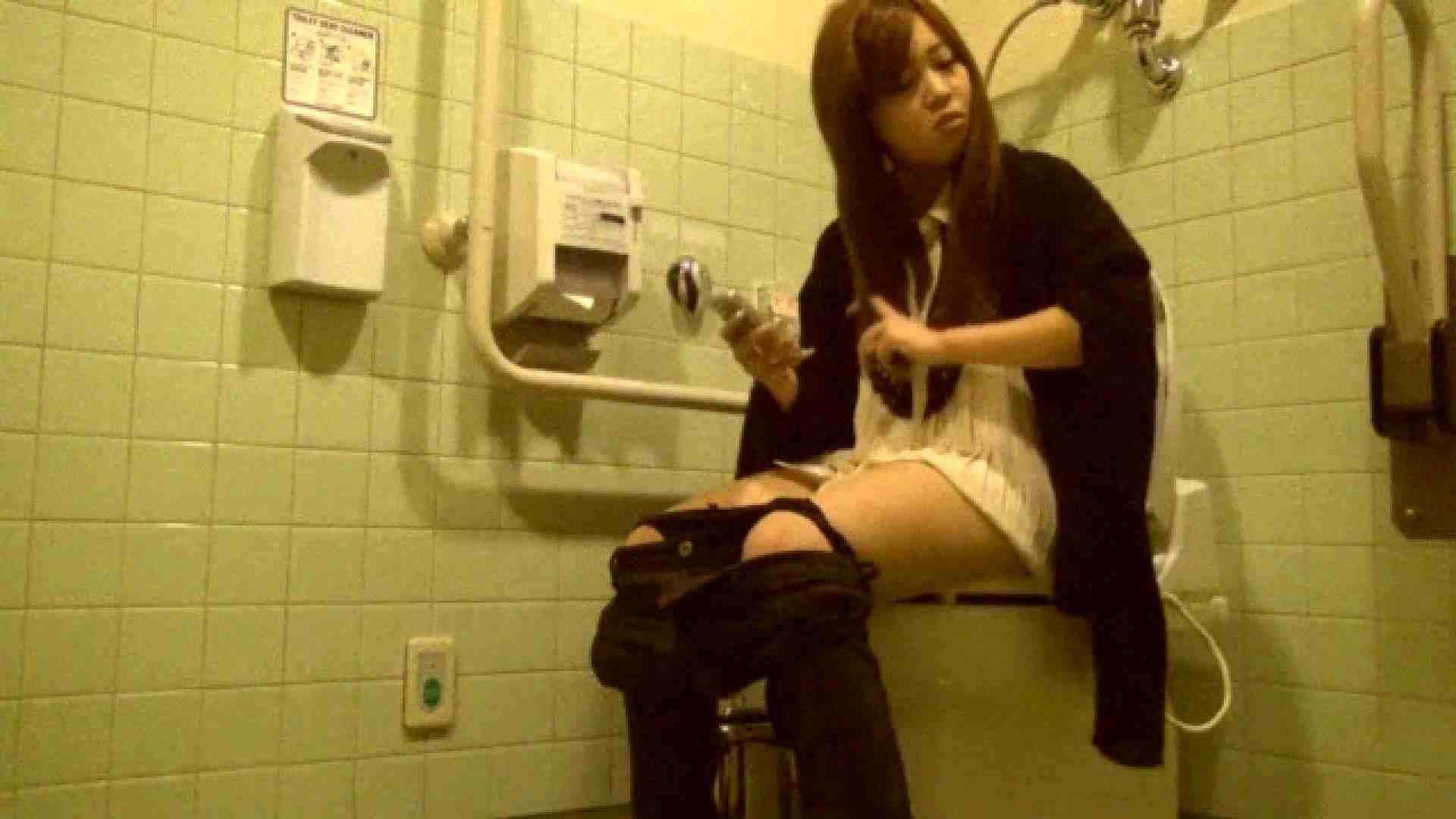 セックスアダルト動画 vol.26 【SKちゃん(洗面所)】ガールズバー店員 19歳 怪盗ジョーカー