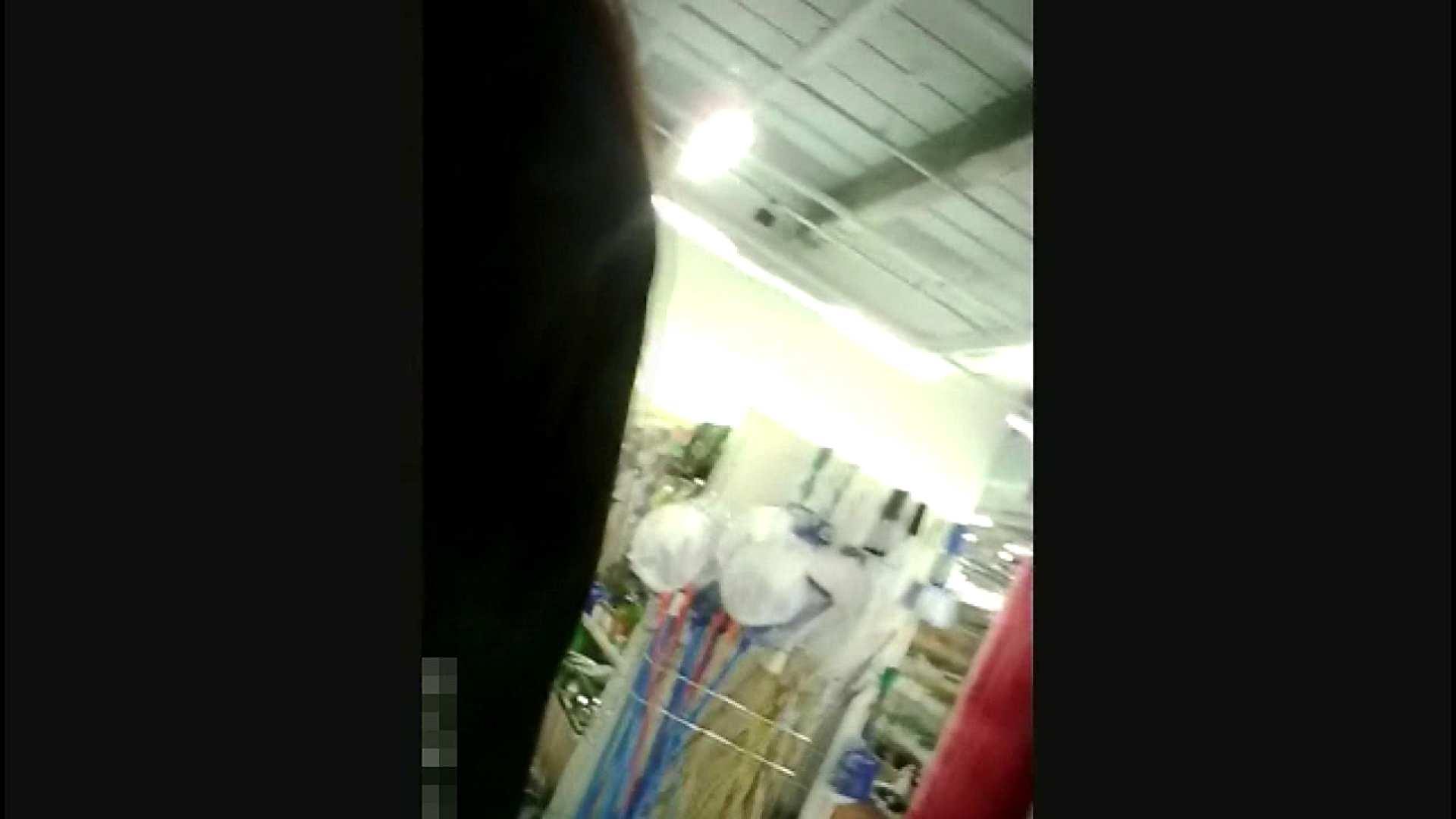 セックスアダルト動画|NO.4 開店直後の100円ショップにいたお女市さん|怪盗ジョーカー