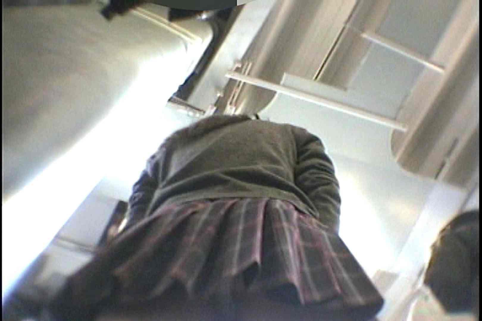 セックスアダルト動画|会員No.3番 KAIさんのパンチラ現役女子の会|怪盗ジョーカー