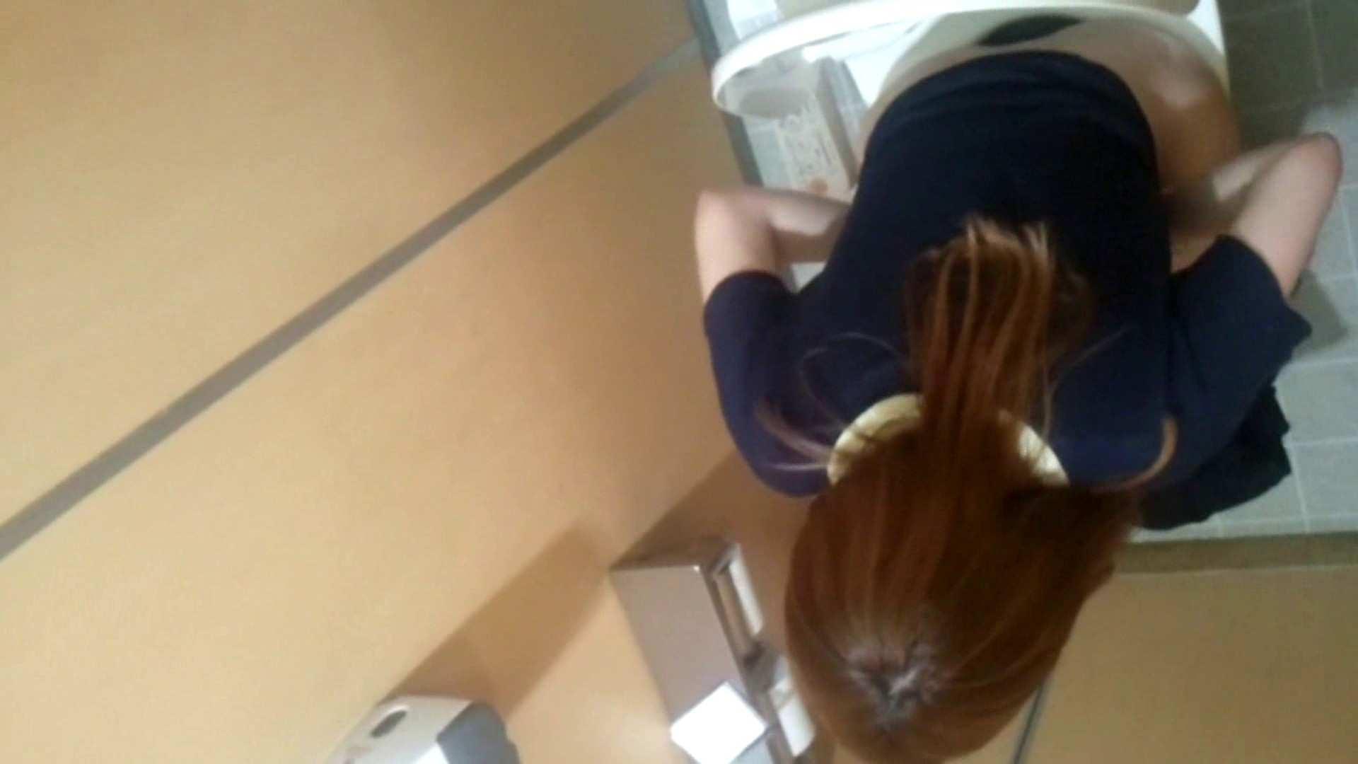 セックスアダルト動画 化粧室絵巻 商い場編 VOL.06 怪盗ジョーカー