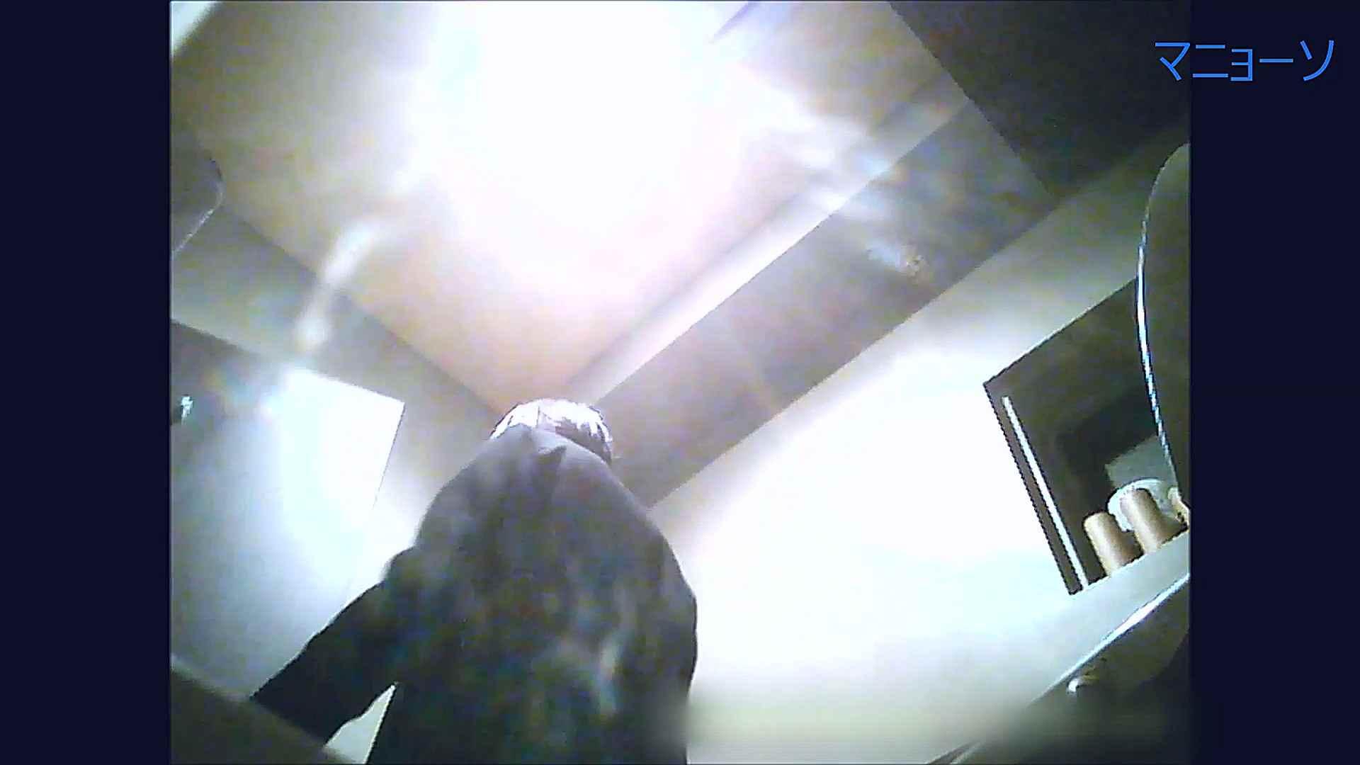 セックスアダルト動画|トイレでひと肌脱いでもらいました (JD編)Vol.03|怪盗ジョーカー