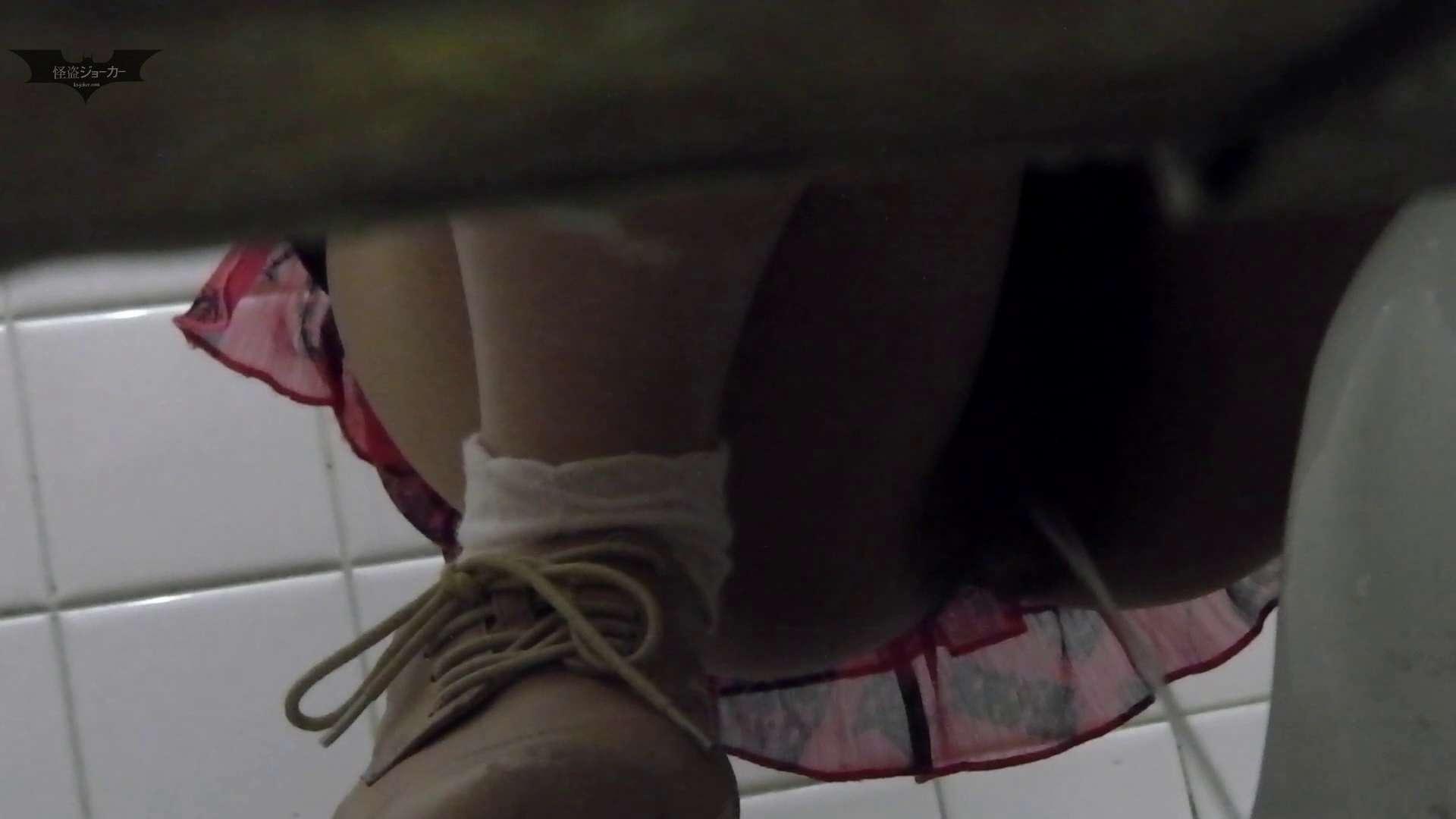 セックスアダルト動画|洗面所特攻隊 vol.048 特攻隊さん二人の可愛い子と直対面、会話|怪盗ジョーカー