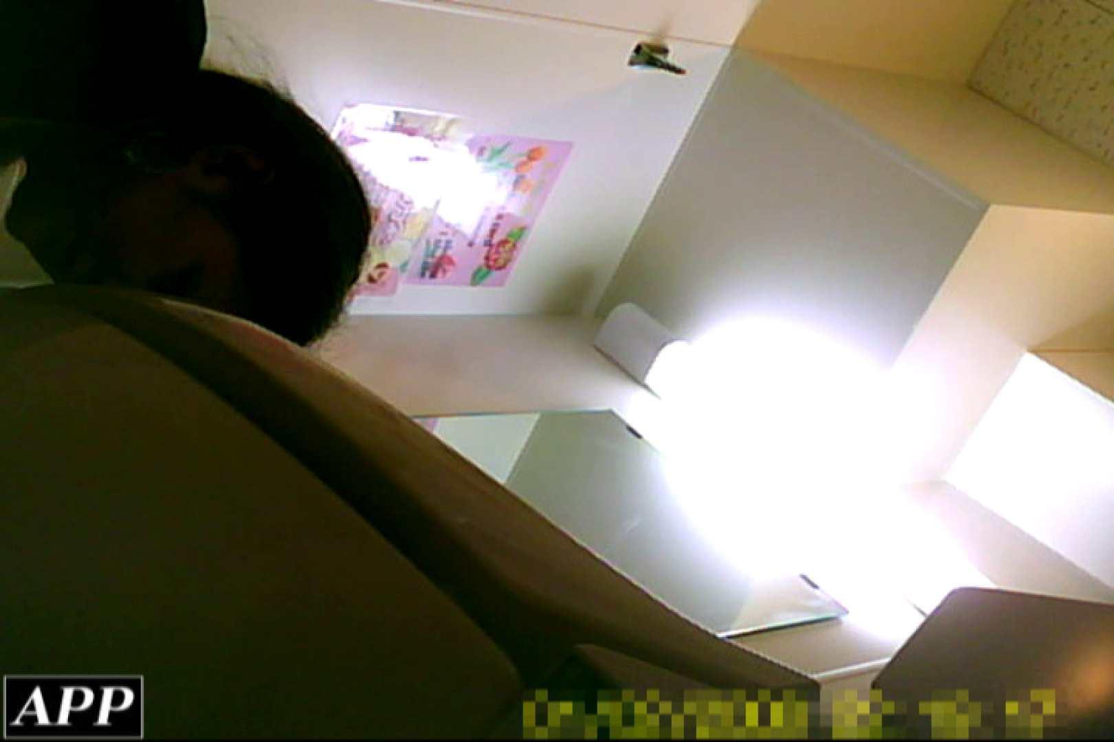 セックスアダルト動画 3視点洗面所 vol.110 のぞき本舗 中村屋