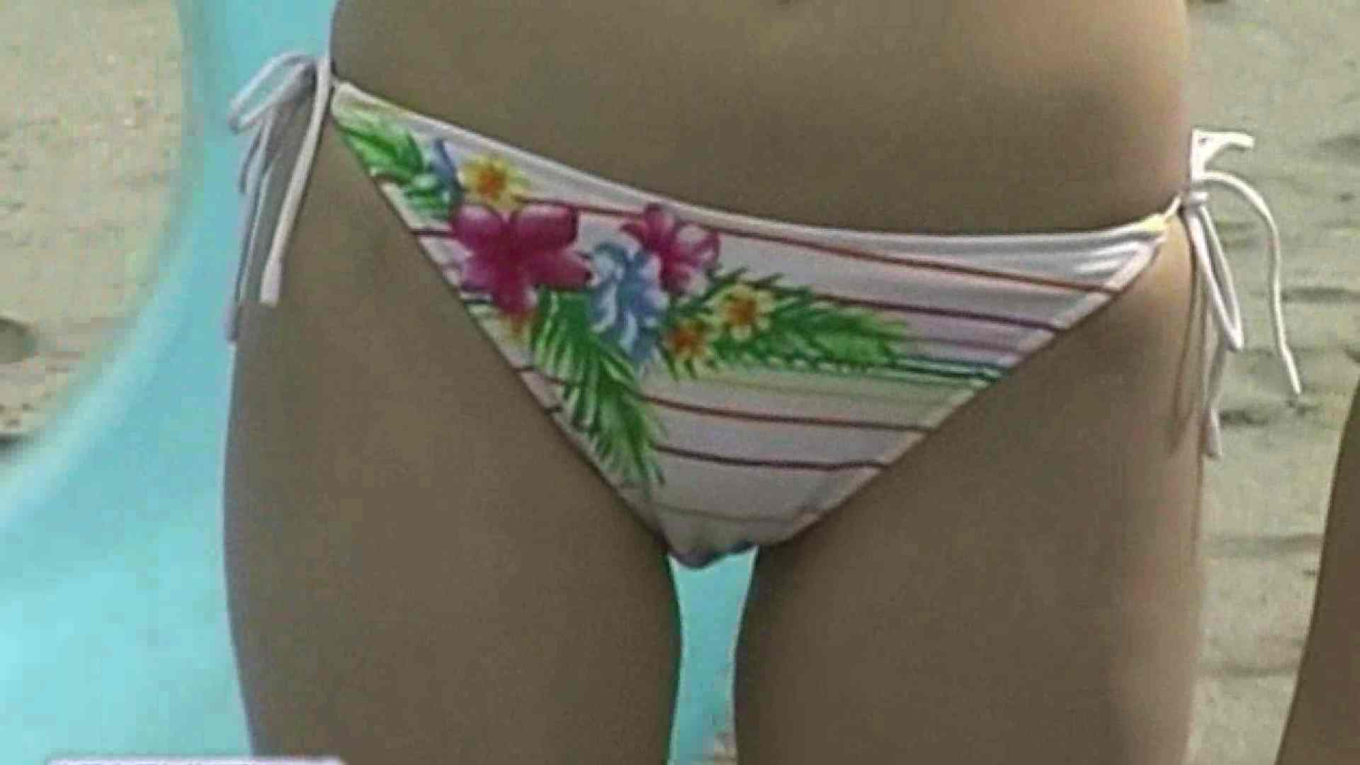 セックスアダルト動画|盗撮ロボがイクッ!!~真夏のビーチ編~File.12|のぞき本舗 中村屋