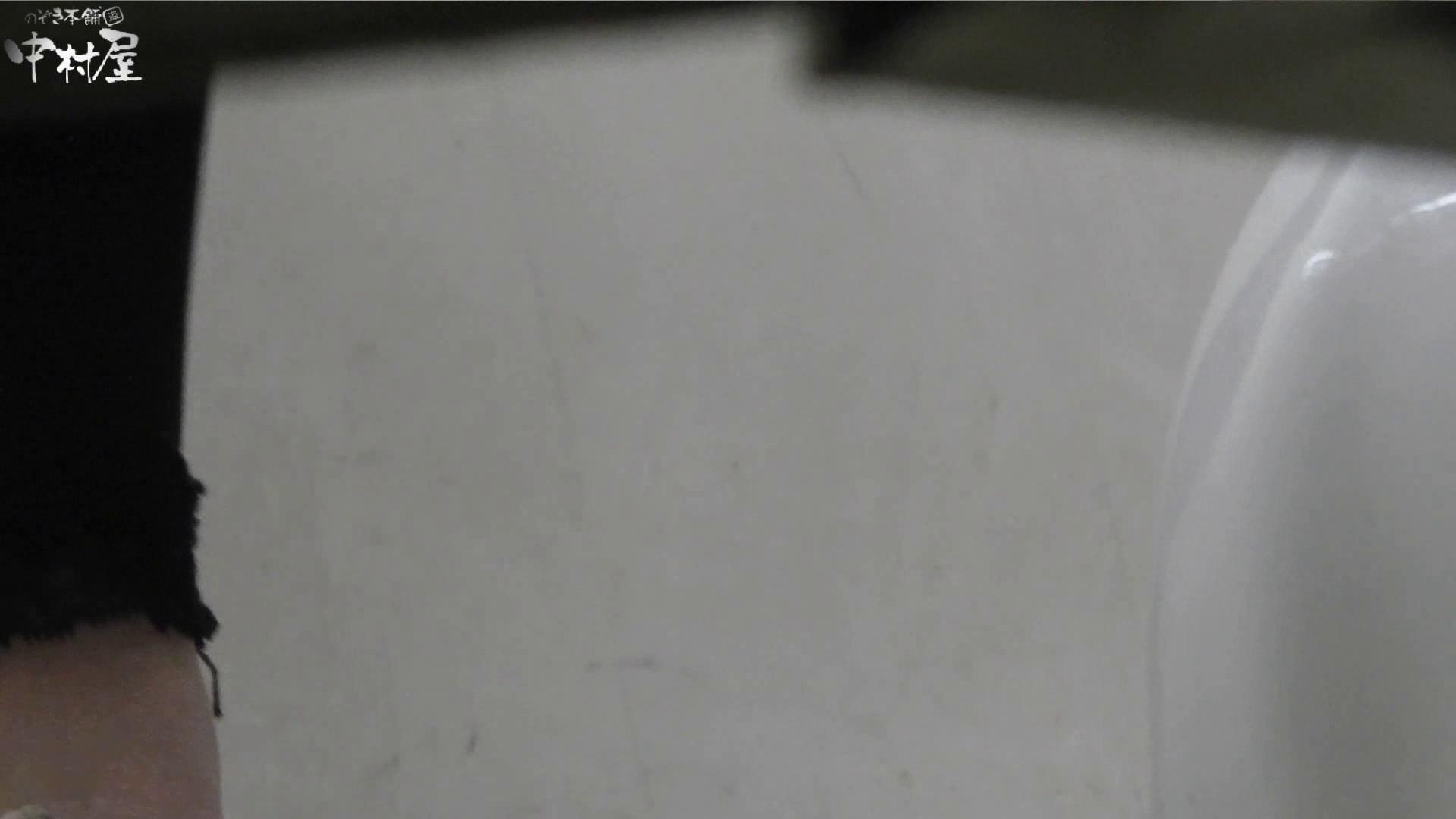 セックスアダルト動画 vol.06 命がけ潜伏洗面所! 茶髪タン、ハァハァ 後編 のぞき本舗 中村屋