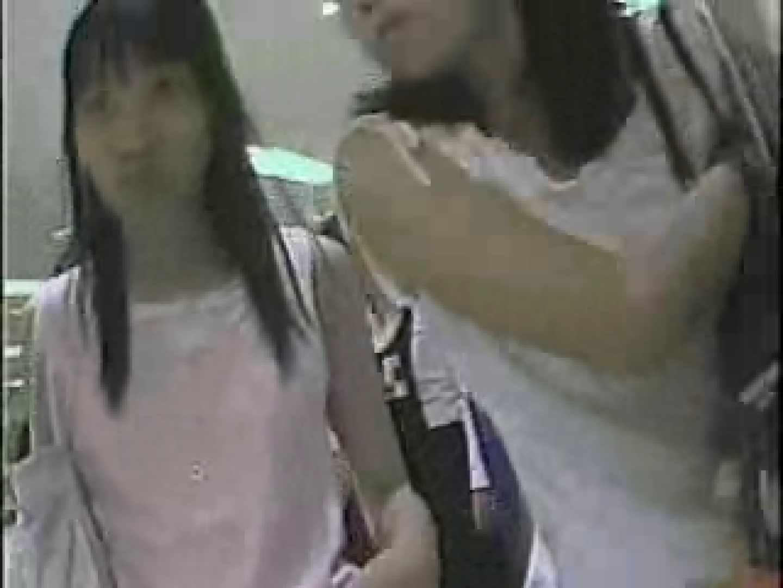 セックスアダルト動画|高画質版! 2004年ストリートNo.7|のぞき本舗 中村屋