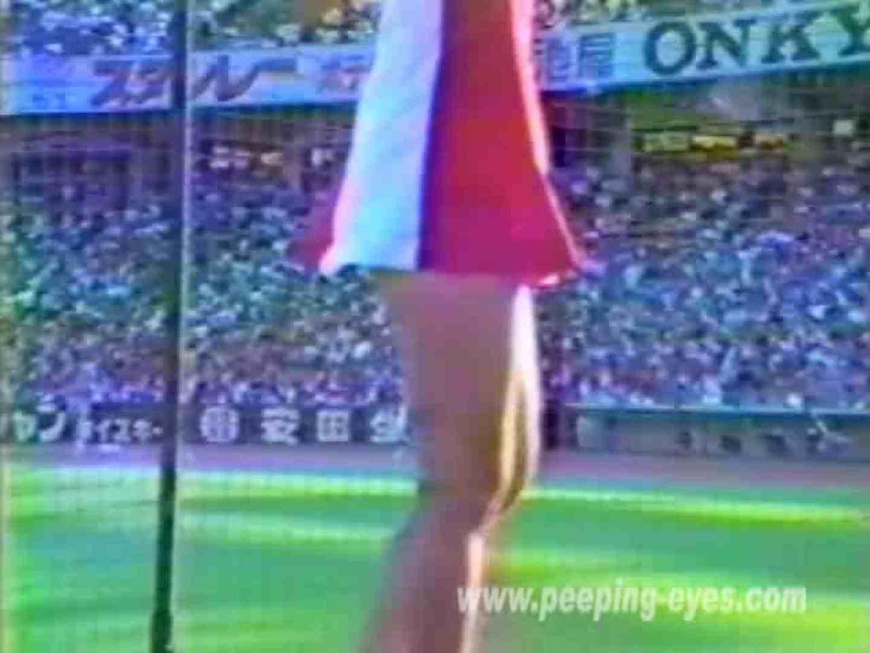 セックスアダルト動画|突撃チアマン秘蔵コレクションGOGO!チアガール Vol.03|のぞき本舗 中村屋