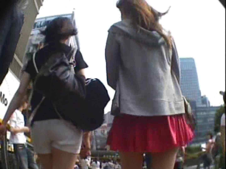 セックスアダルト動画|東京パンチラ女子 Vol.05|のぞき本舗 中村屋