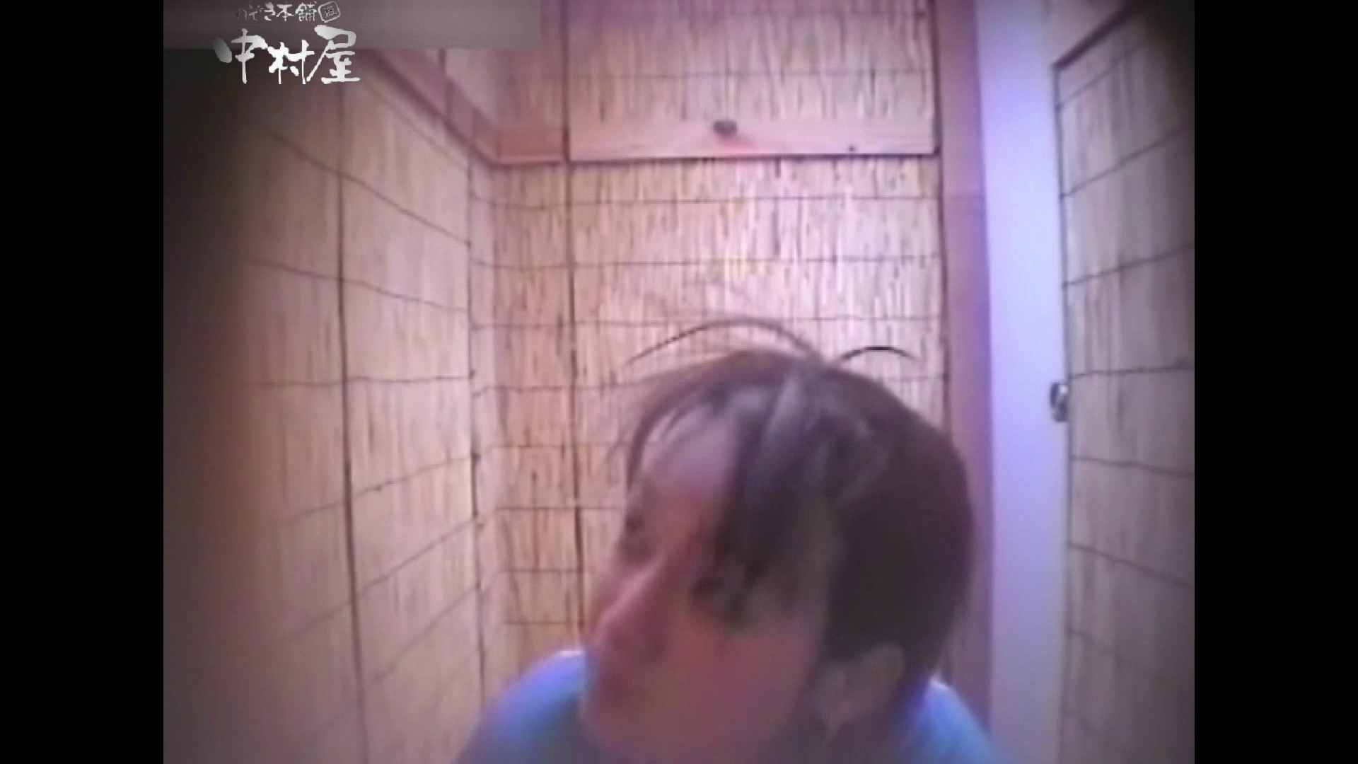 セックスアダルト動画 Summer beaches!Toilet peeping!Vol.11 のぞき本舗 中村屋