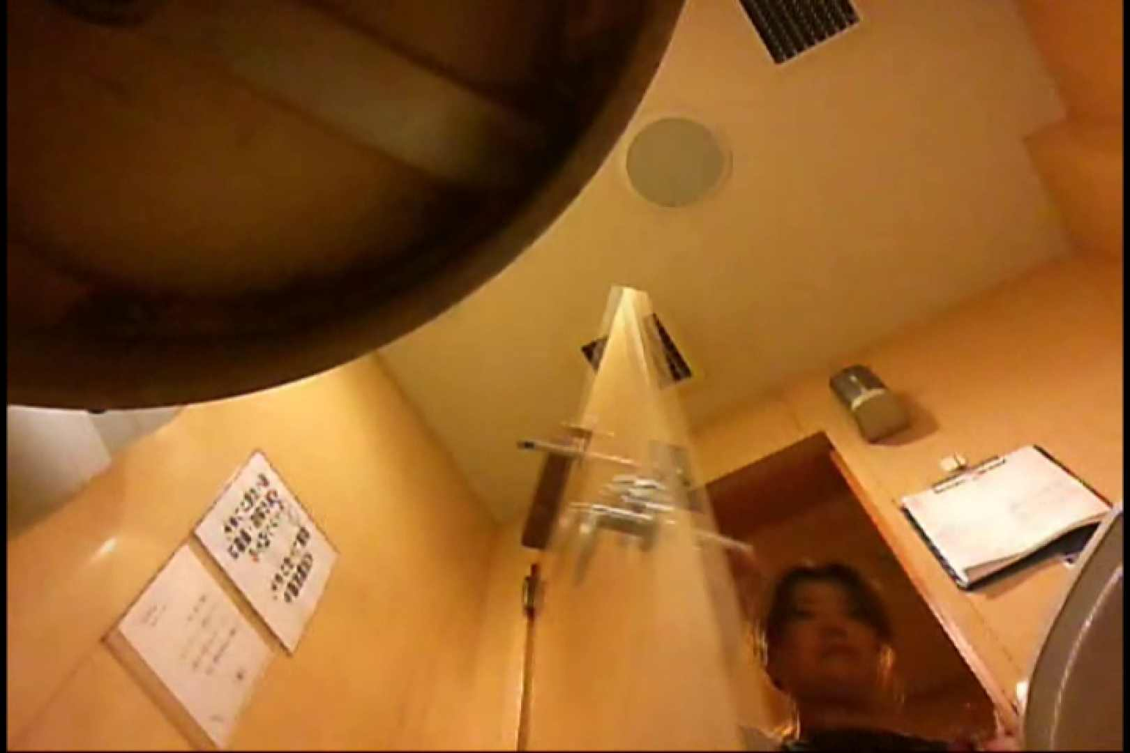 セックスアダルト動画|実録!魂の女子化粧室盗撮!!~隠れ潜む特殊カメラ~vo,52|のぞき本舗 中村屋