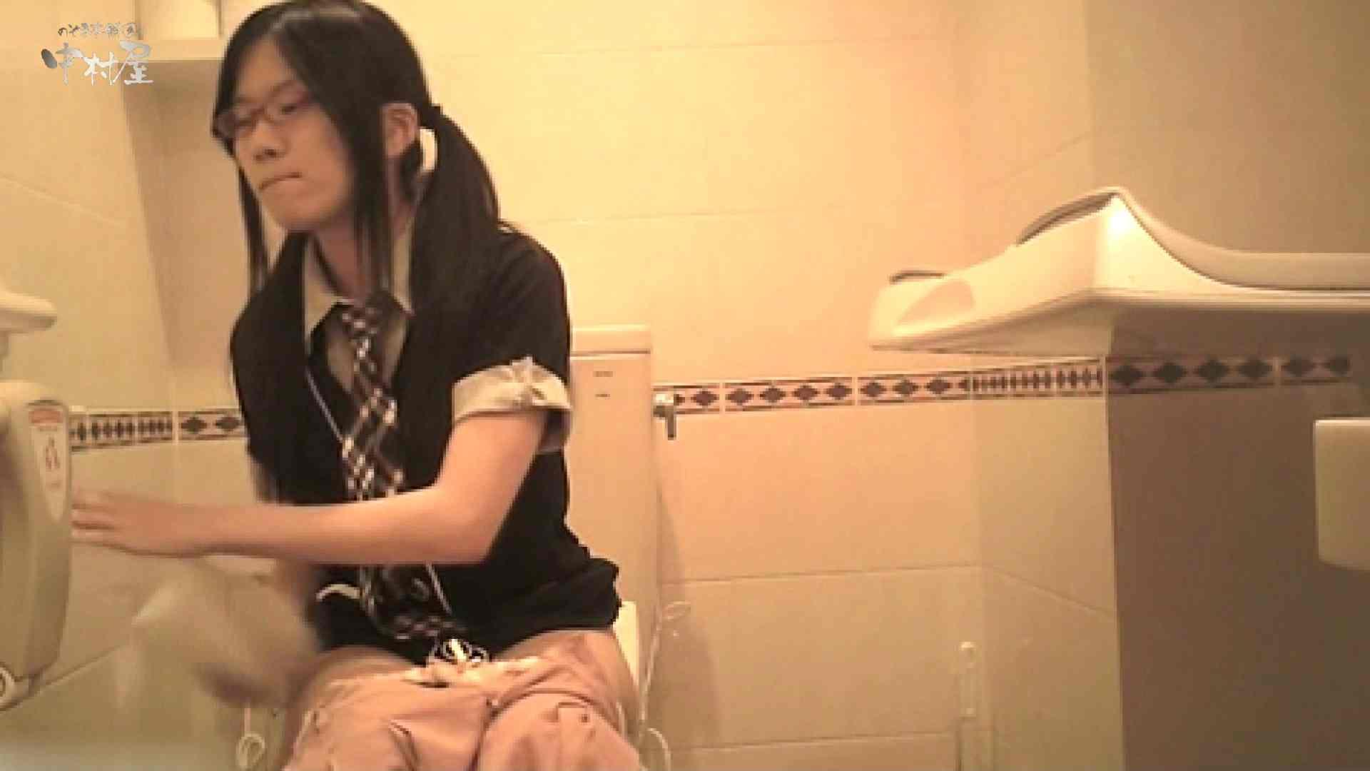 セックスアダルト動画|ティーンガールのトイレ覗き‼vol.08|のぞき本舗 中村屋