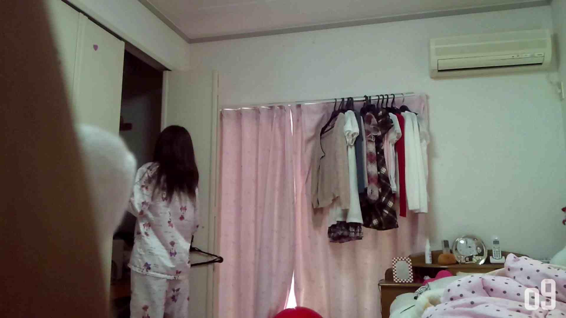 vol.2 瑞希ちゃんの自宅公開!寝起きの着替え・・・ラリルそー OLヌード天国  94PIX 16