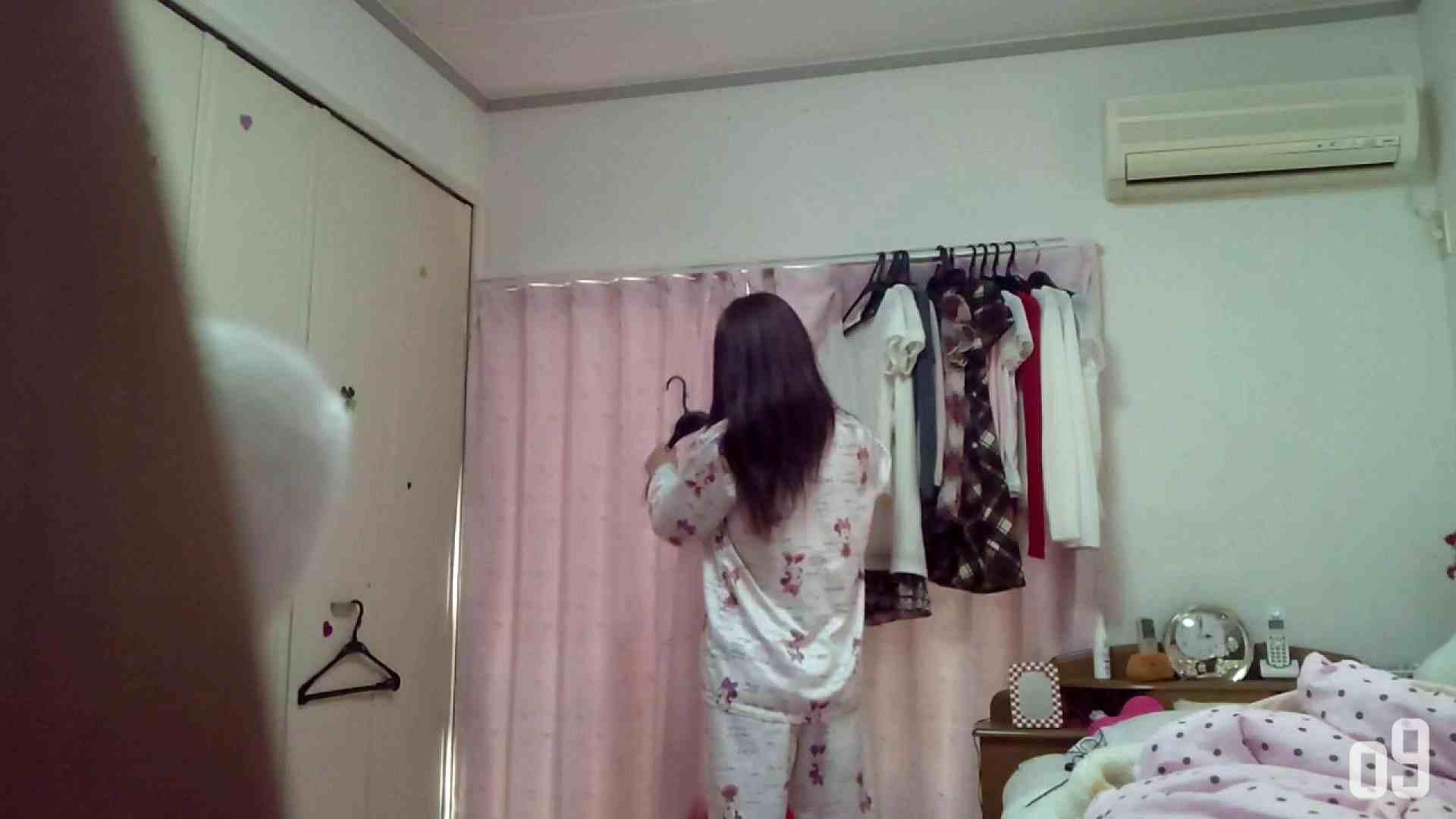 vol.2 瑞希ちゃんの自宅公開!寝起きの着替え・・・ラリルそー OLヌード天国  94PIX 20