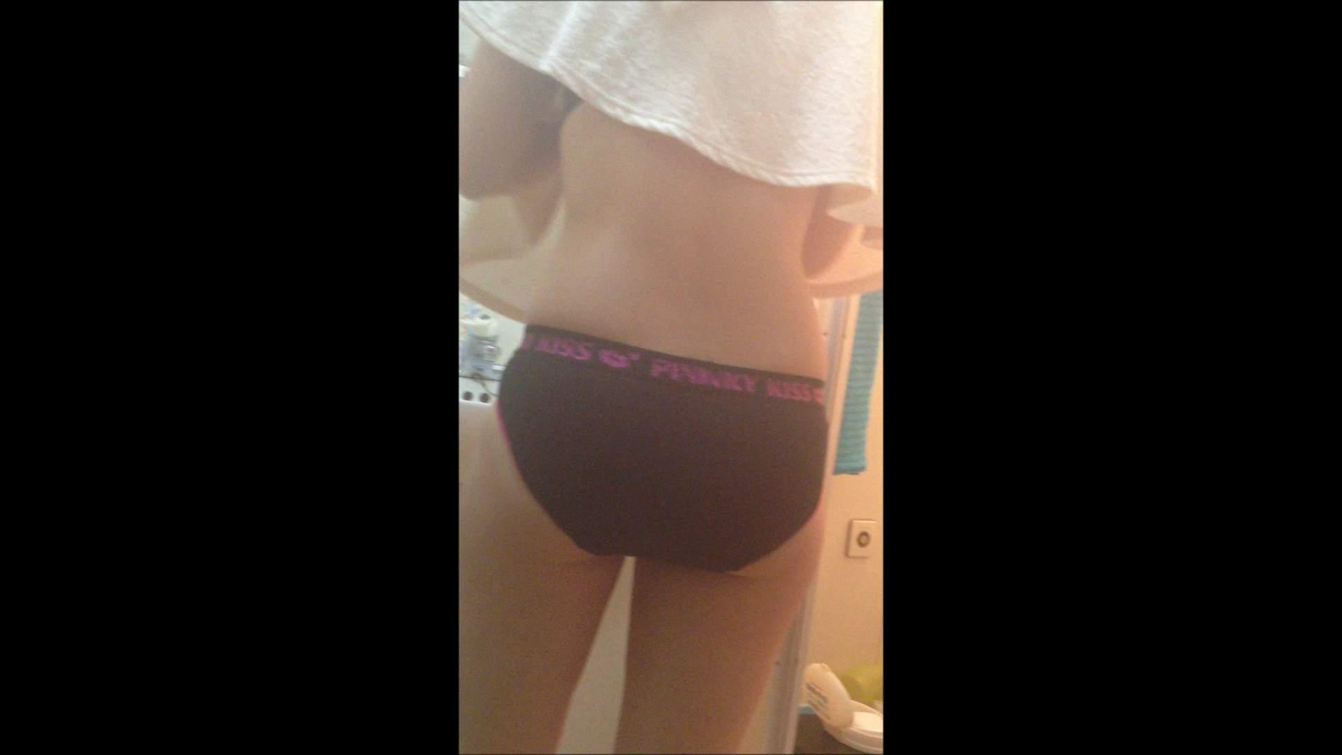 03(3日目)お風呂をイヤイヤ撮らせてくれた オマンコ全開 | 覗き  59PIX 37