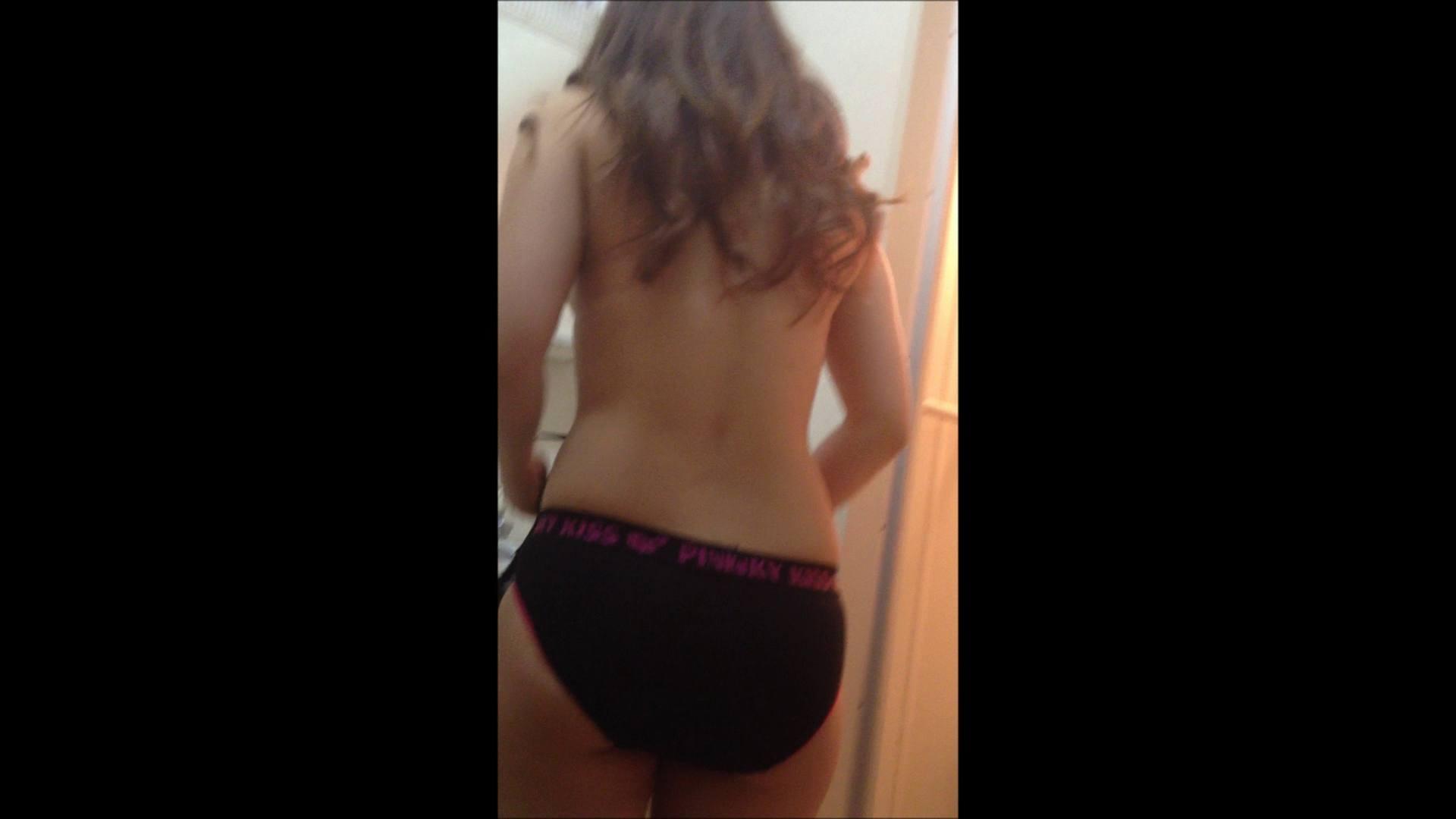 03(3日目)お風呂をイヤイヤ撮らせてくれた オマンコ全開 | 覗き  59PIX 49