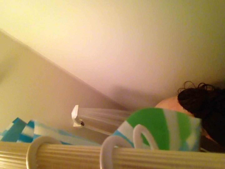 11(11日目)上からシャワー中の彼女を覗き見 覗き  53PIX 16