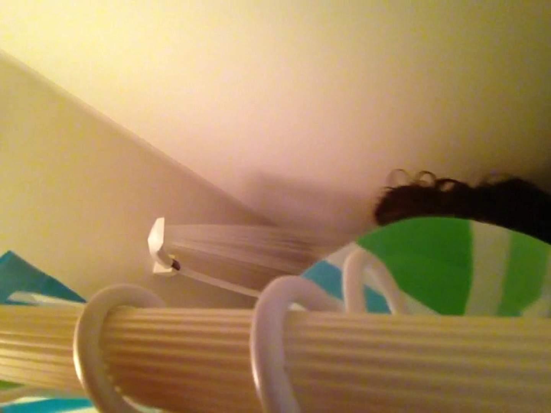 11(11日目)上からシャワー中の彼女を覗き見 覗き | シャワー  53PIX 25