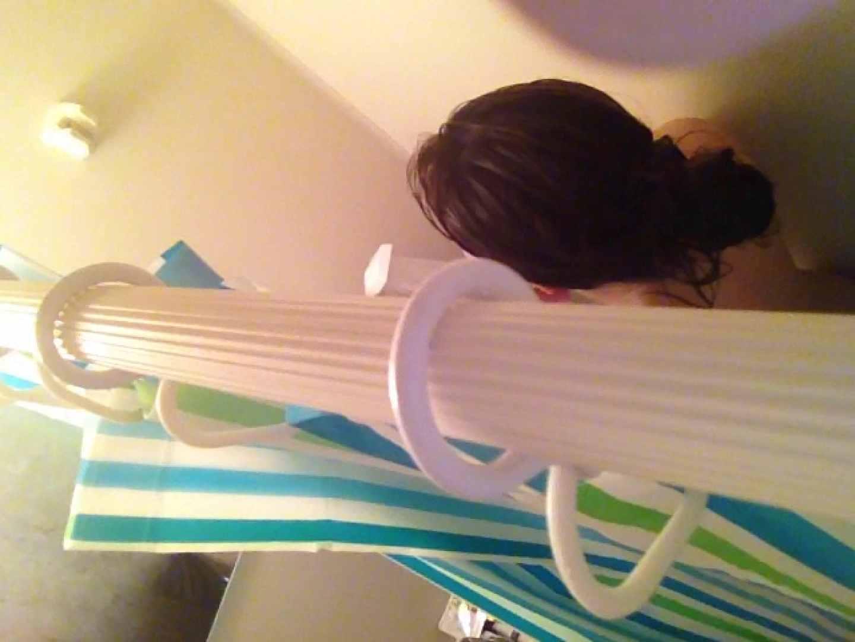11(11日目)上からシャワー中の彼女を覗き見 覗き  53PIX 28