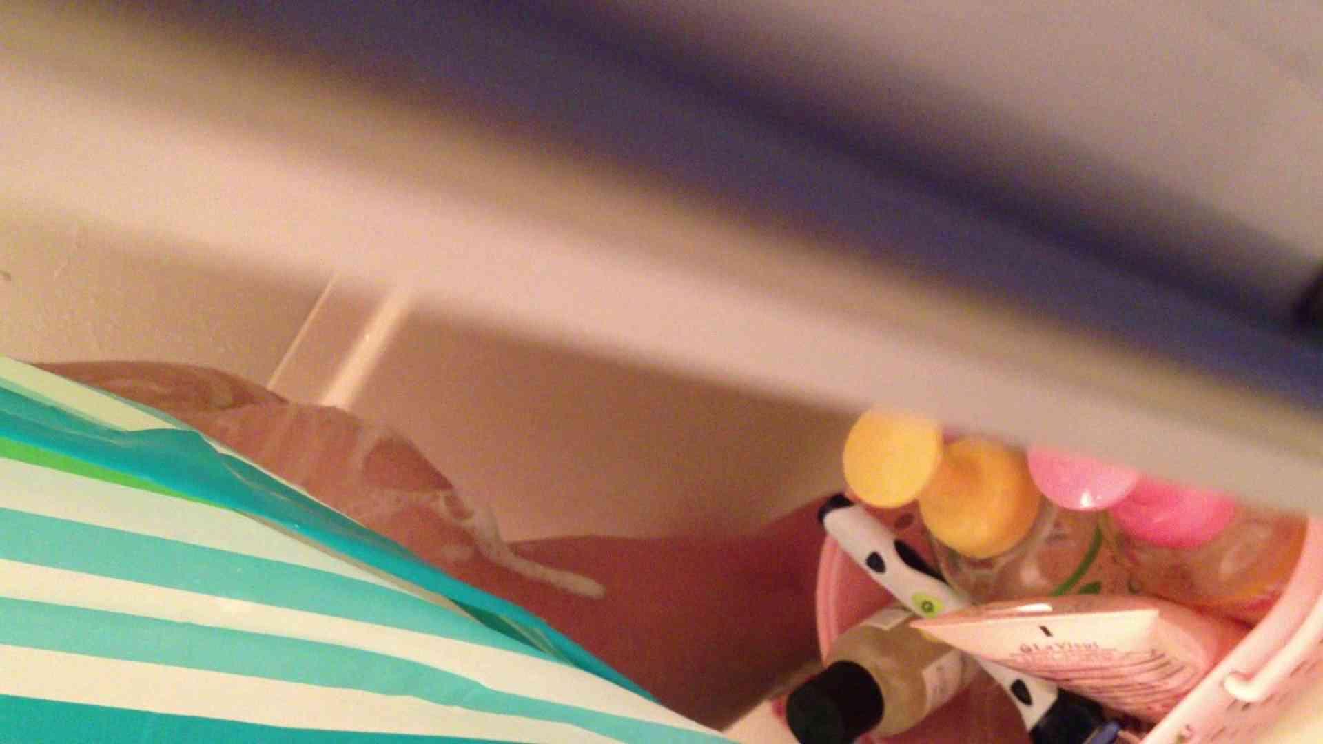 16(16日目)シャワー中にムダ毛処理をする彼女 パイパン天国  88PIX 18