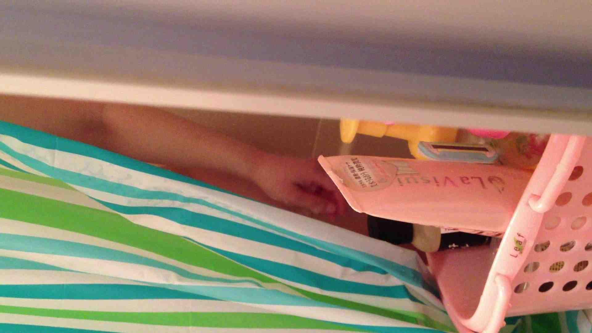 16(16日目)シャワー中にムダ毛処理をする彼女 パイパン天国  88PIX 50