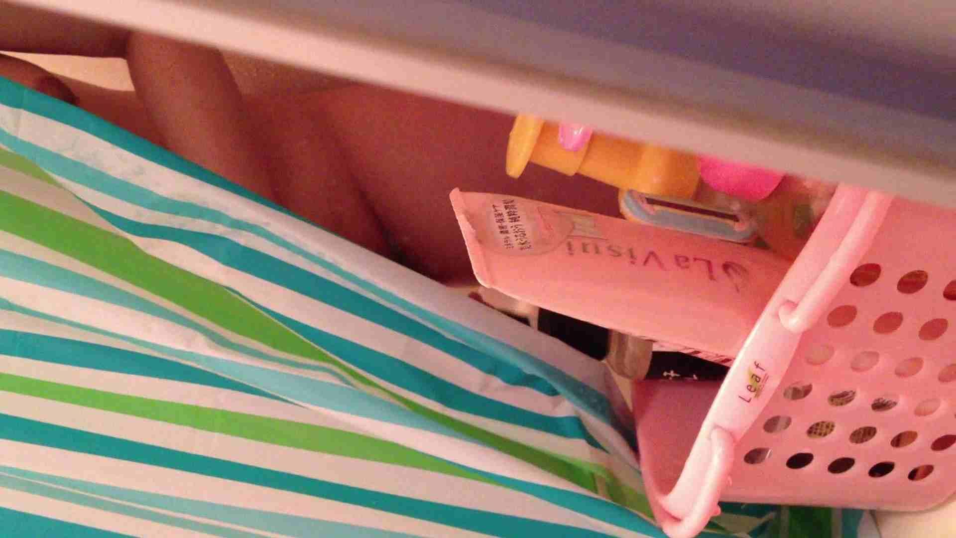 16(16日目)シャワー中にムダ毛処理をする彼女 パイパン天国 | シャワー  88PIX 73