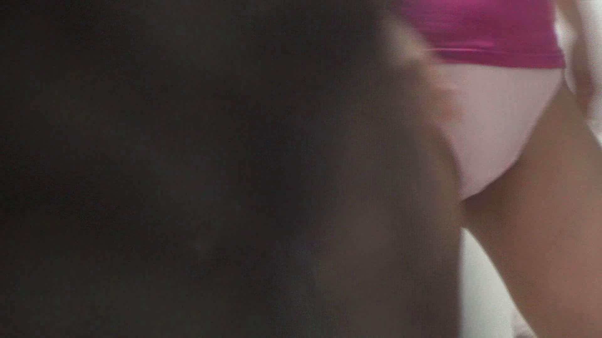【05】仕事が忙しくて・・・久しぶりにベランダで待ち伏せ 盗撮  59PIX 4
