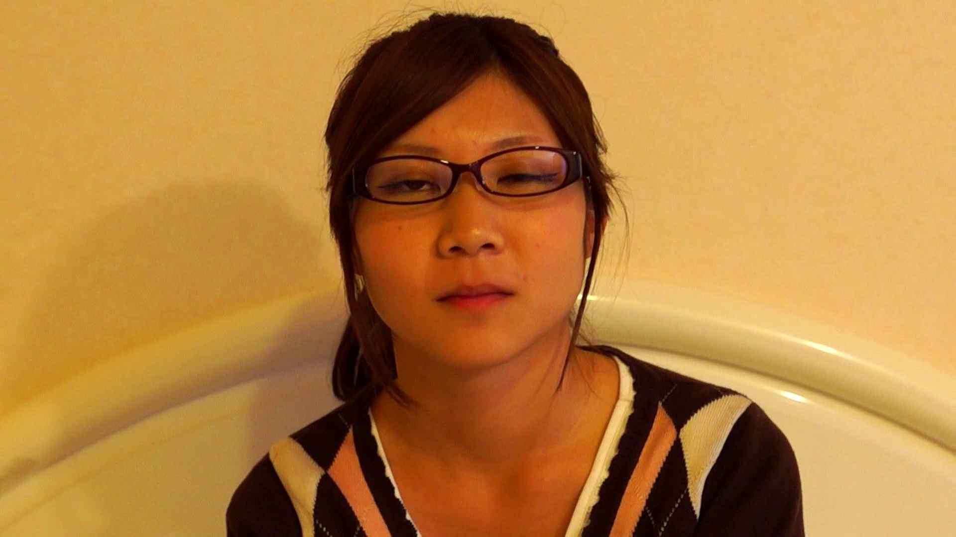 vol.10 メガネを舐めてもらってます。 OLヌード天国  77PIX 6