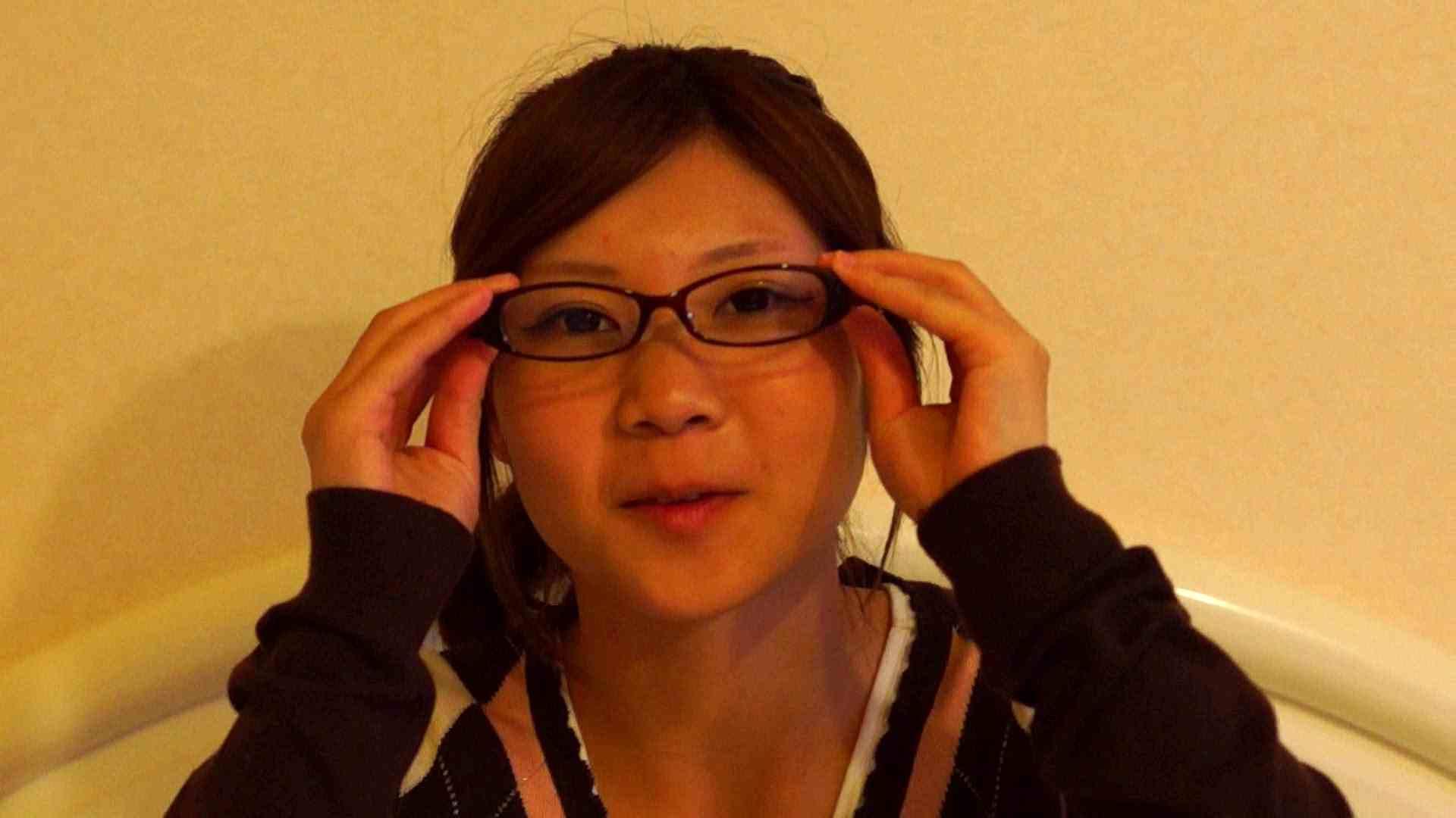 vol.10 メガネを舐めてもらってます。 OLヌード天国  77PIX 10