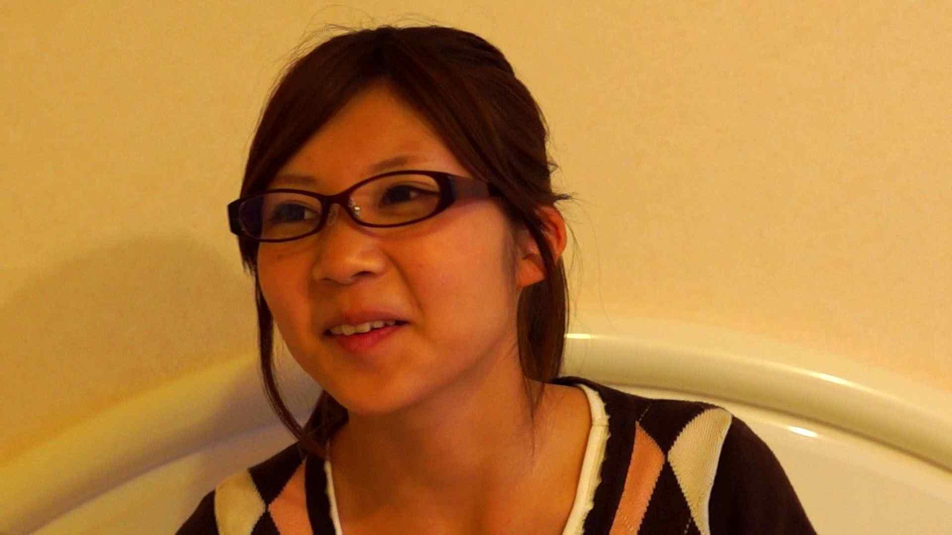 vol.10 メガネを舐めてもらってます。 OLヌード天国  77PIX 12