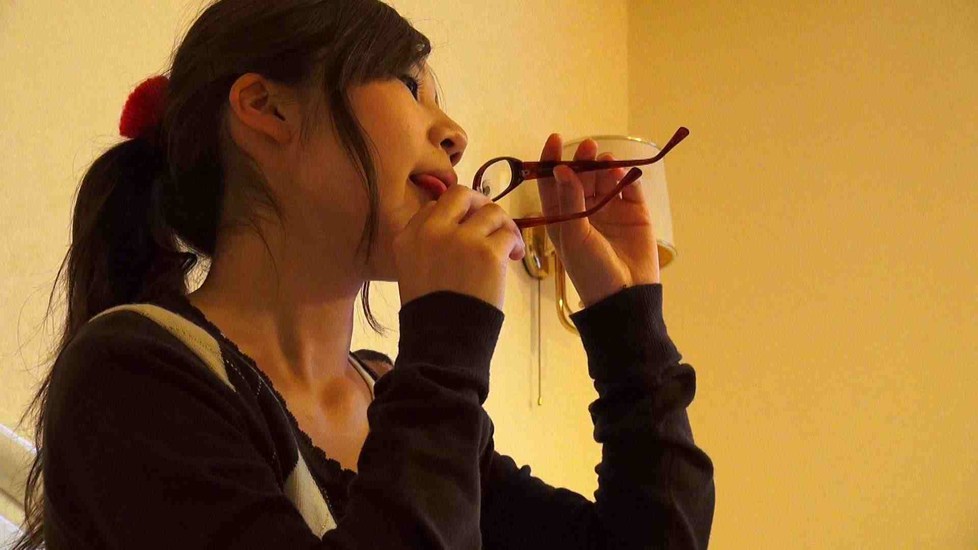 vol.10 メガネを舐めてもらってます。 OLヌード天国 | 0  77PIX 41