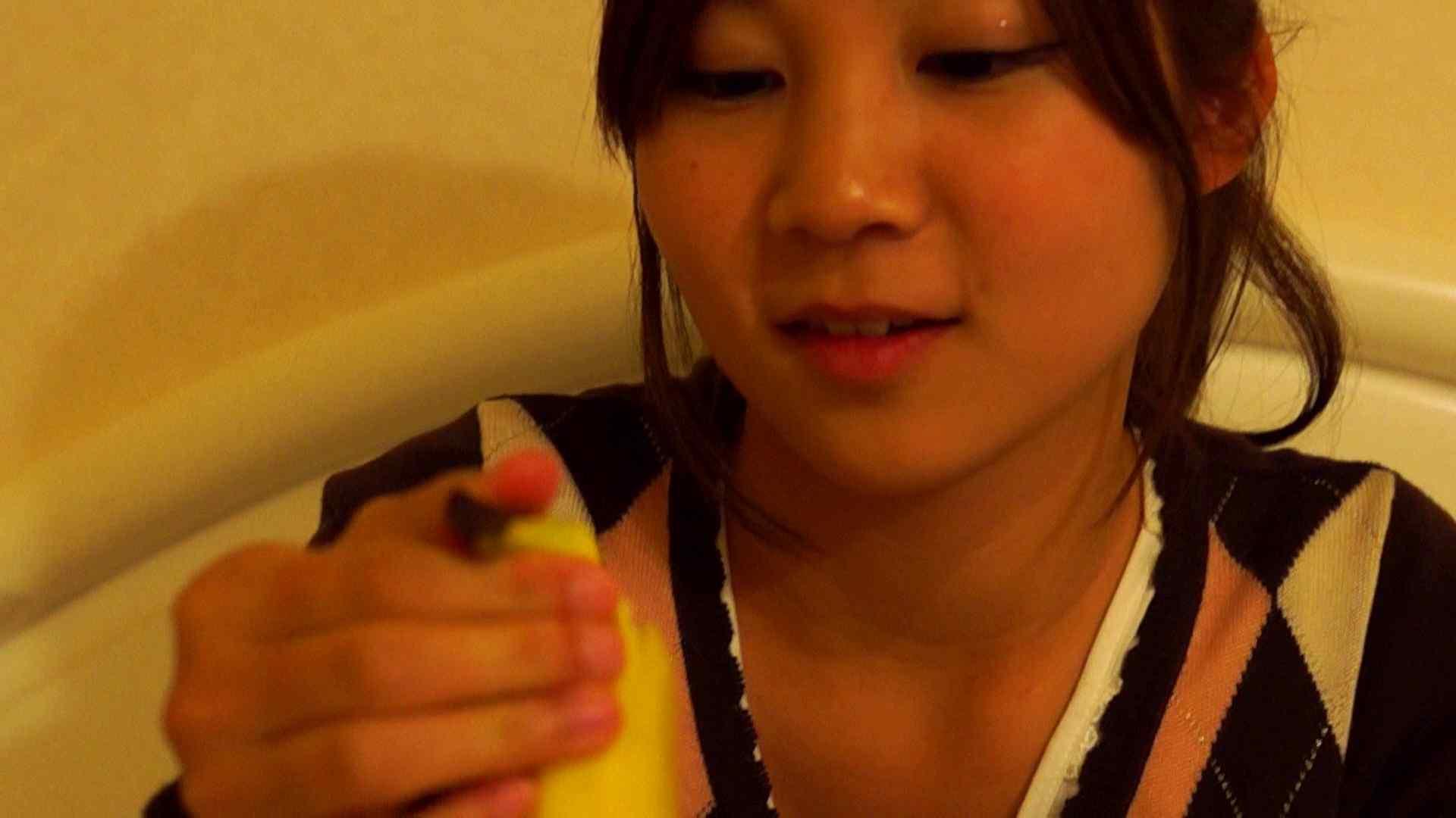 vol.13 瑞希ちゃんにバナナを舐めてもらいました。 OLヌード天国   0  81PIX 35