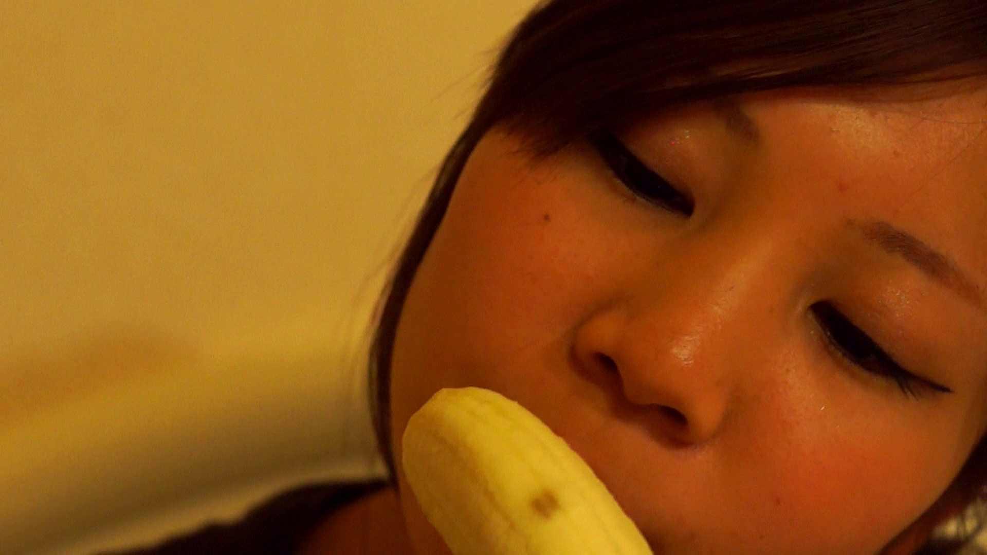 vol.13 瑞希ちゃんにバナナを舐めてもらいました。 OLヌード天国   0  81PIX 73