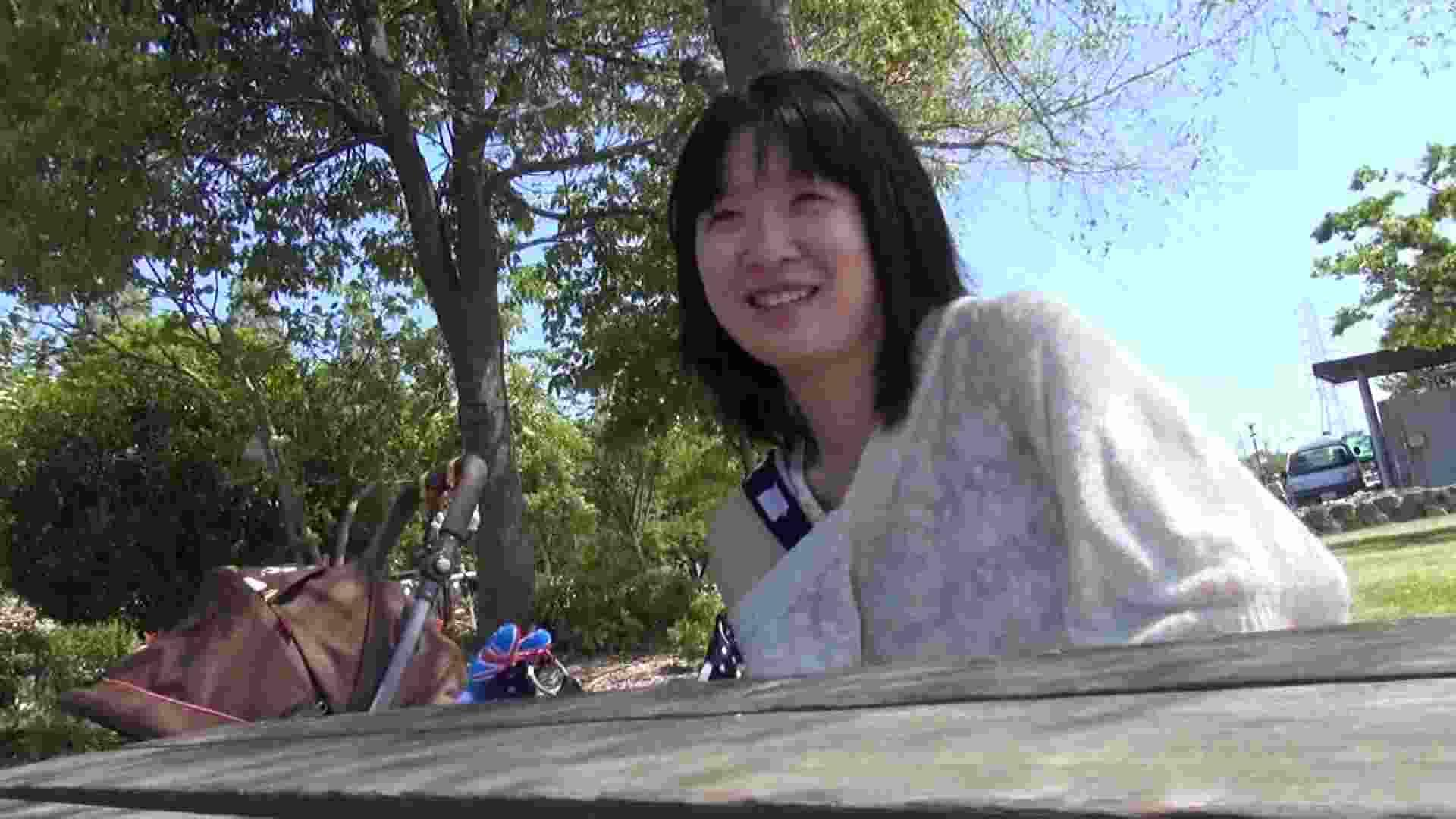 【母の時・01】インタビュー→とびっこ 覗き | 盗撮  64PIX 1
