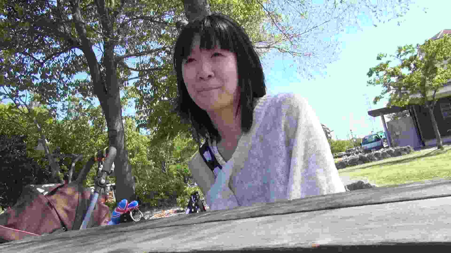 【母の時・01】インタビュー→とびっこ 覗き | 盗撮  64PIX 5