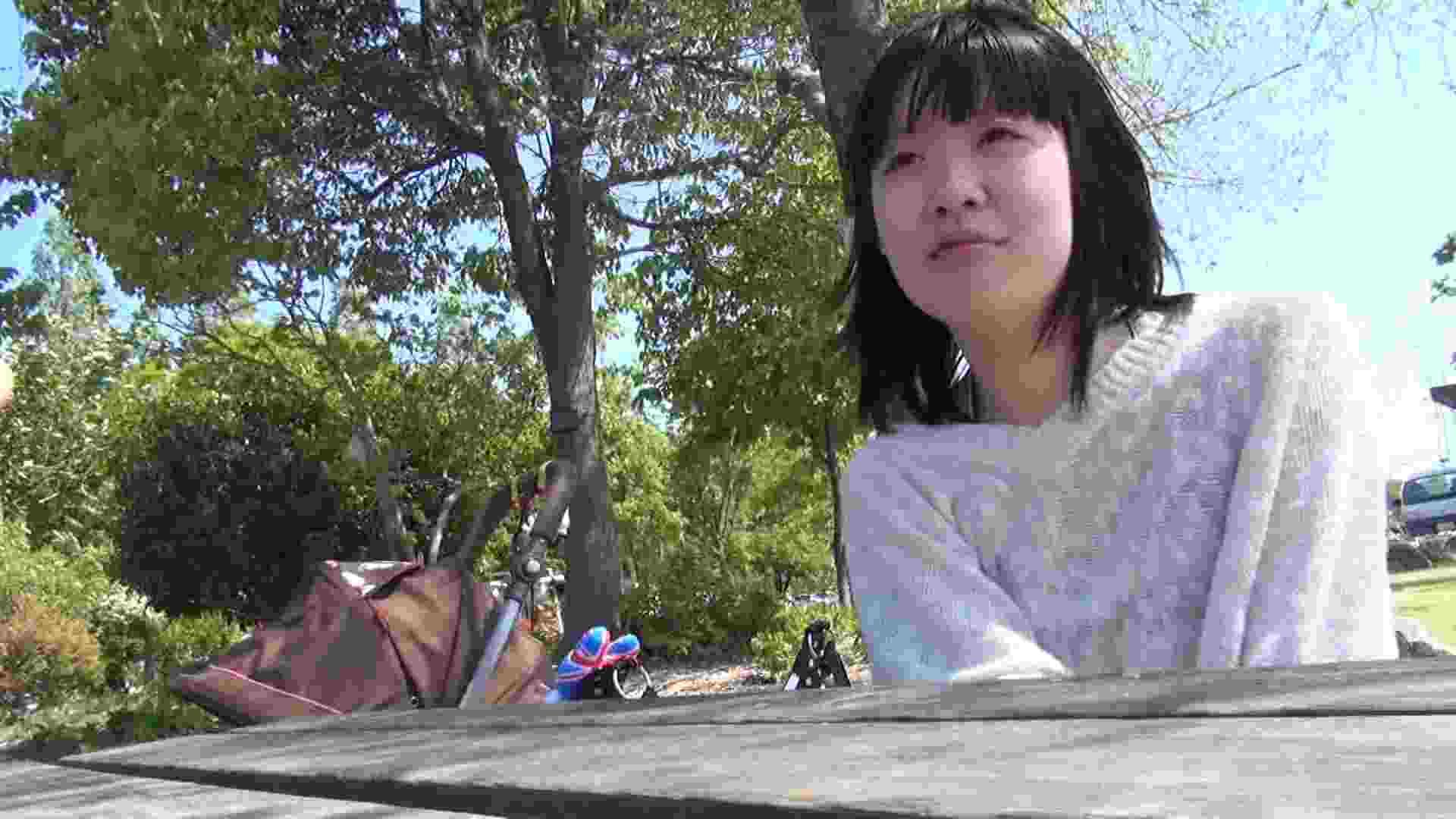 【母の時・01】インタビュー→とびっこ 覗き  64PIX 16