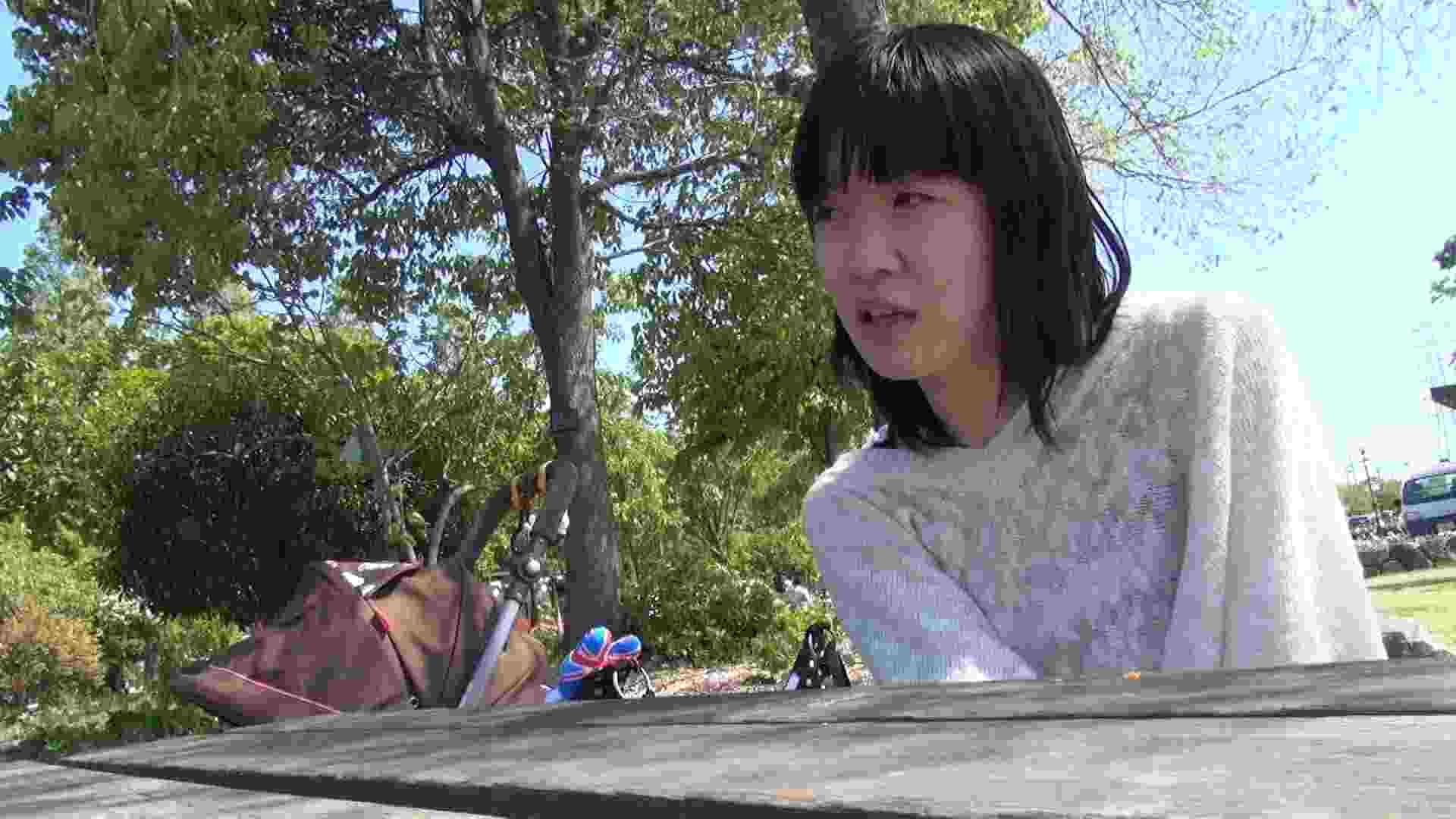 【母の時・01】インタビュー→とびっこ 覗き | 盗撮  64PIX 21