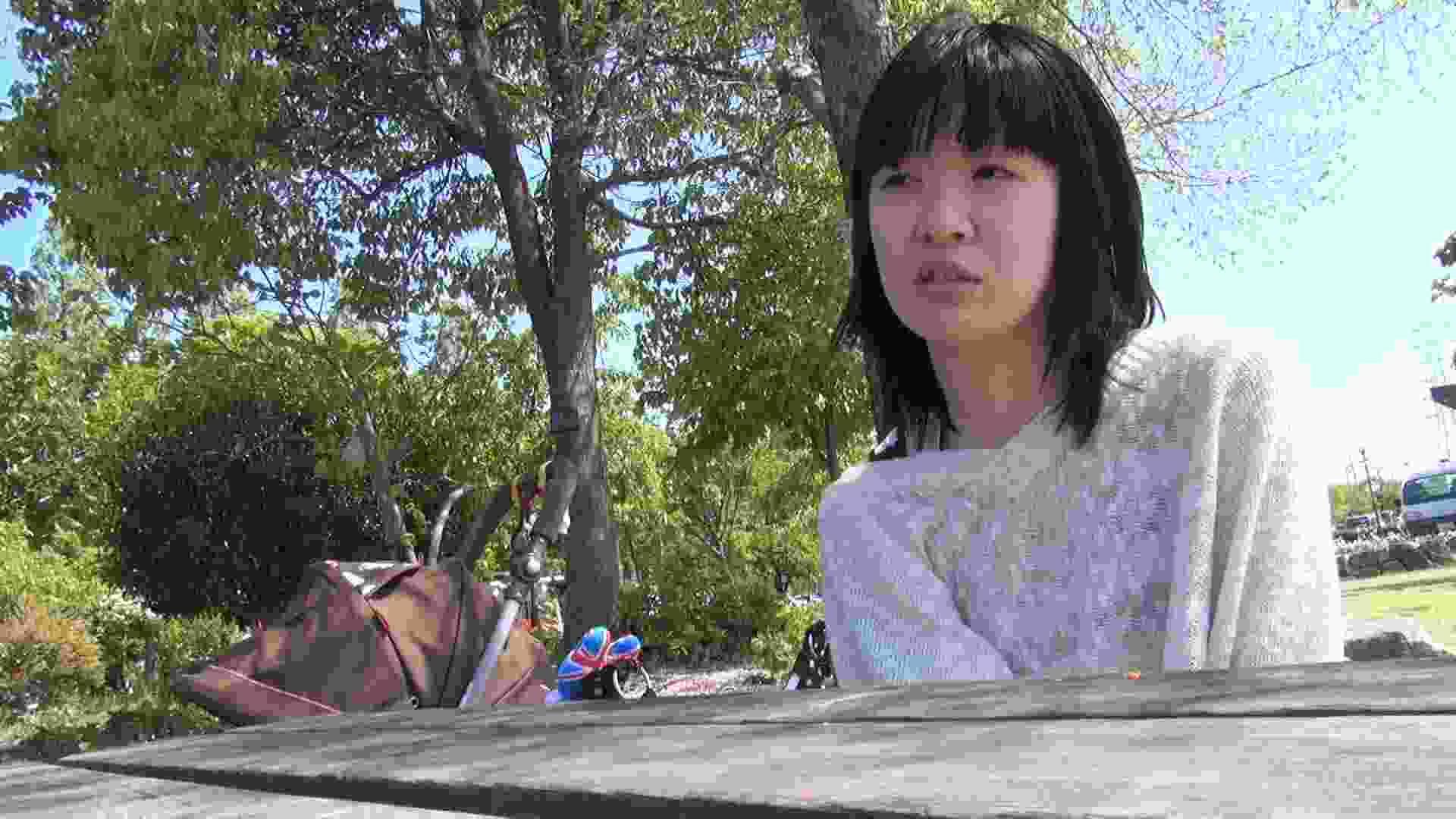 【母の時・01】インタビュー→とびっこ 覗き  64PIX 28