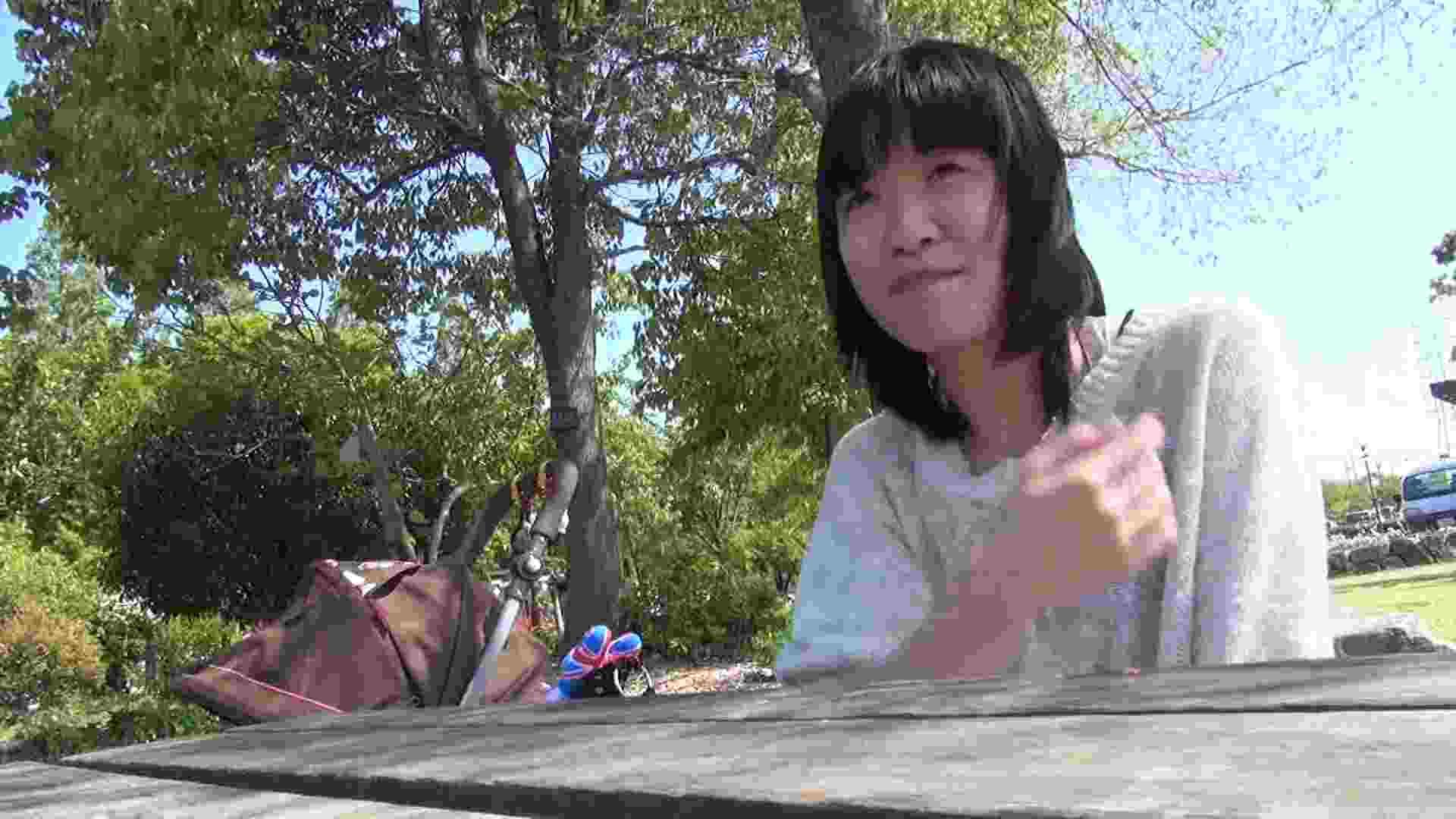 【母の時・01】インタビュー→とびっこ おまんこ スケベ動画紹介 64PIX 34