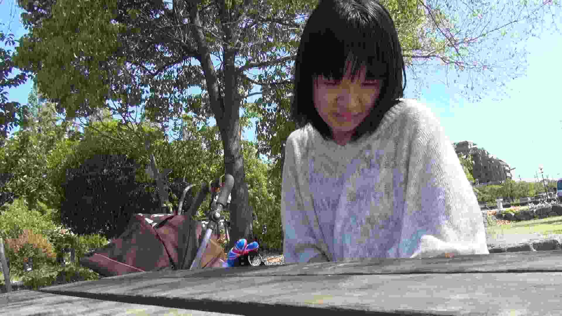 【母の時・01】インタビュー→とびっこ おまんこ スケベ動画紹介 64PIX 38