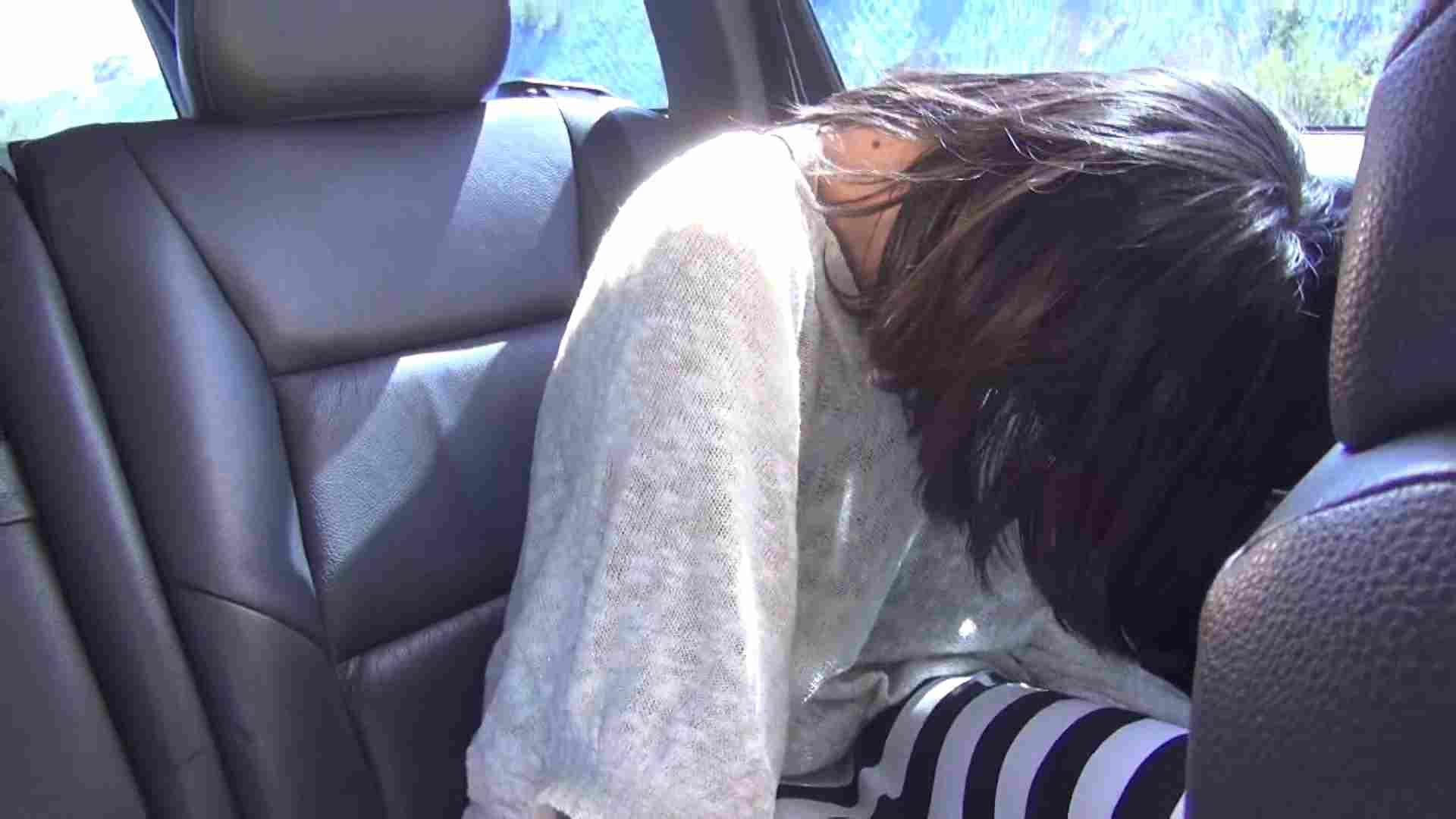 【母の時・01】インタビュー→とびっこ オマンコ全開 盗み撮り動画キャプチャ 64PIX 55