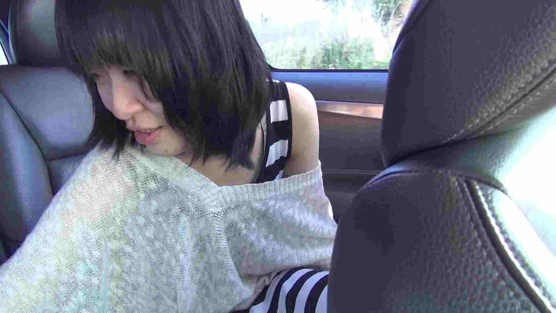 【母の時・01】インタビュー→とびっこ オマンコ全開 盗み撮り動画キャプチャ 64PIX 59