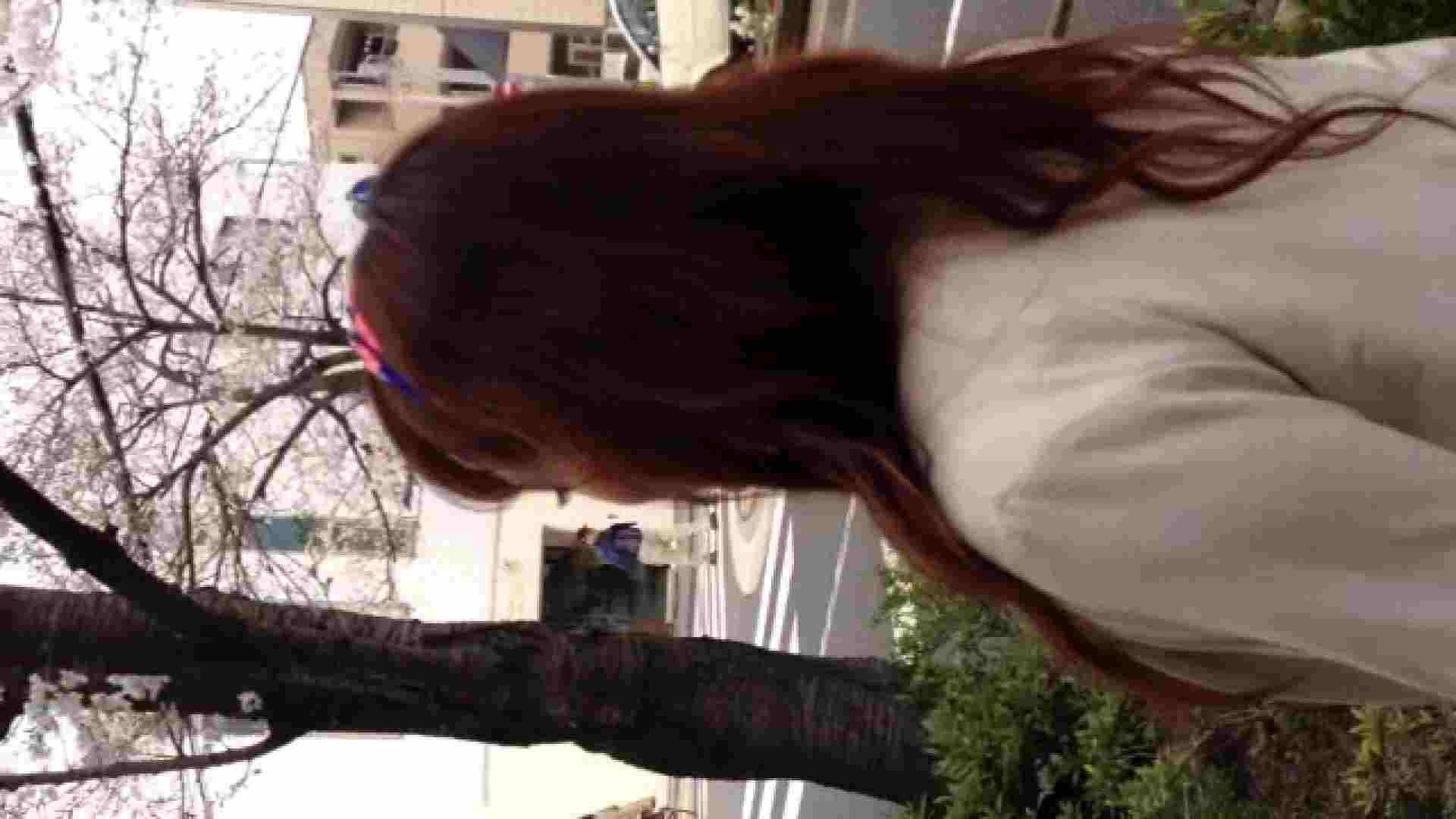 23(19日目)桜を見ながらお散歩 オマンコ全開 戯れ無修正画像 61PIX 35