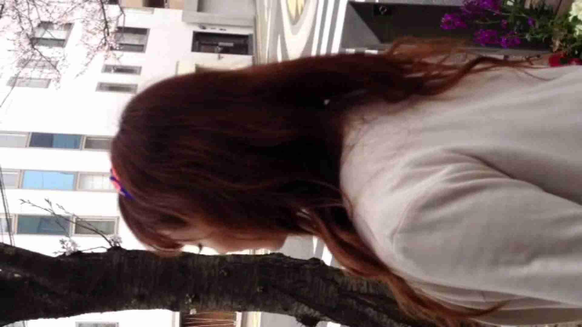 23(19日目)桜を見ながらお散歩 覗き すけべAV動画紹介 61PIX 38