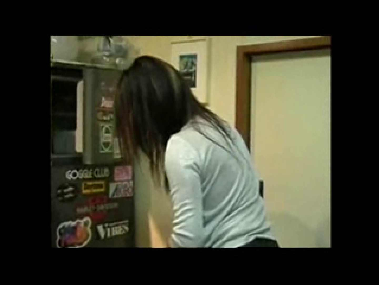 某投稿誌で有名な美人妻 ザーメン口内発射 盗撮動画紹介 63PIX 5