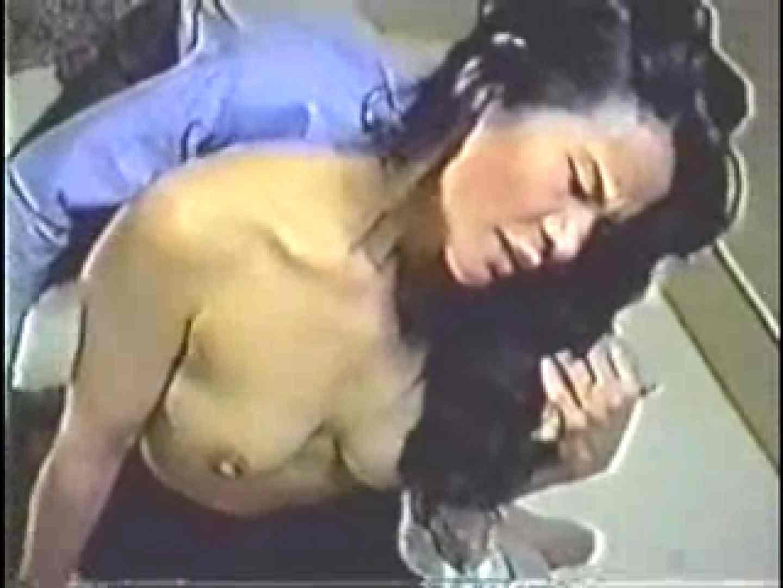 酔った勢いで他人棒挿入 熟女 隠し撮りオマンコ動画紹介 64PIX 22