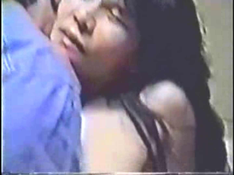 酔った勢いで他人棒挿入 熟女 隠し撮りオマンコ動画紹介 64PIX 52