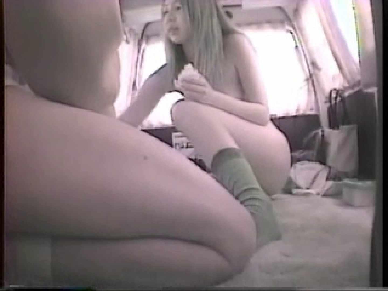 大学教授がワンボックスカーで援助しちゃいました。vol.2 フェラチオ オマンコ動画キャプチャ 102PIX 94